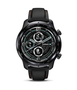 Smartwatch with long battery life
