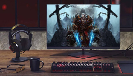 Best monitor for WOW