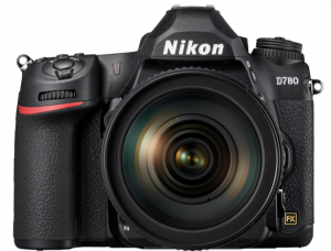 Best DSLR camera for photography and videography